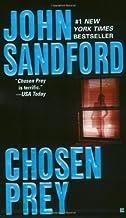 Chosen Prey (Lucas Davenport, No 12) by John Sandford(2002-05-01)