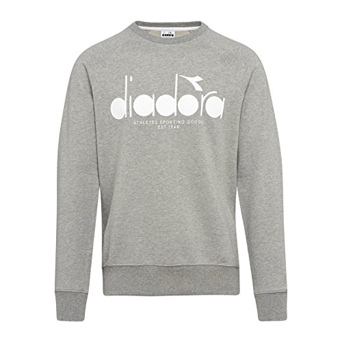 Diadora Crew 5palle sweatshirt voor heren