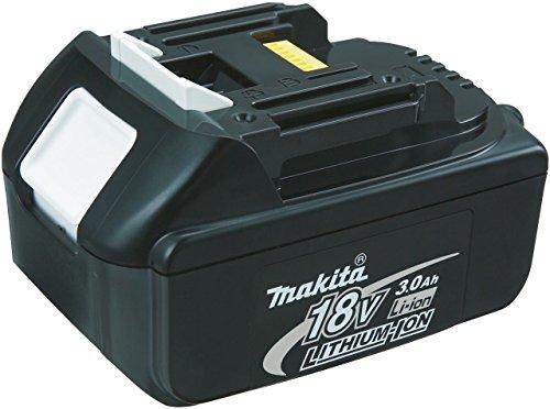 Makita Akku-Bohrschrauber 18,0 V, 1 Stück, türkis/schwarz, DDF459RF4J - 4