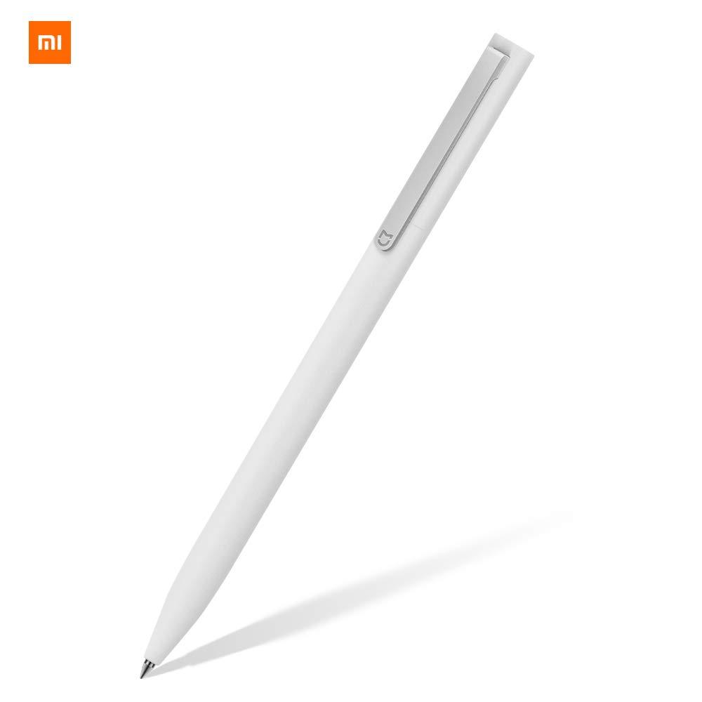 Xiaomi BZL4011TY - Bolígrafo (Bolígrafo retráctil con clip, Blanco ...