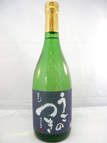 雨後の月 純米吟醸酒 720ml