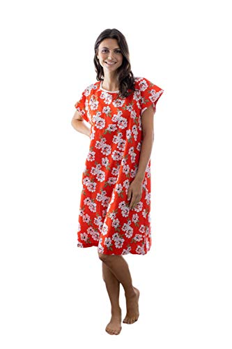 Designer Hospital Gown