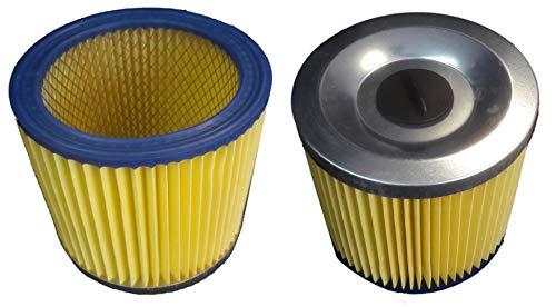 Filtre Cartouche Aquavac/Goblin Pro100, Pro200, Pro210, Pro300.