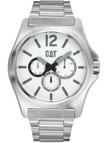 CATERPILLAR Orologio al Quarzo Unisex Pk.149.11.232 44 mm