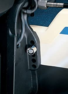 outboard engine security locks