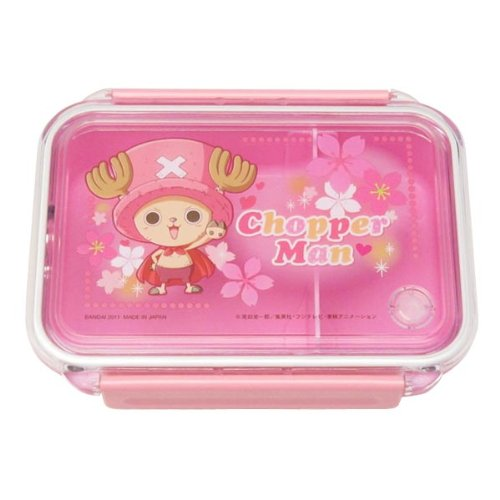 One Piece Chopper Lunch Bento Box Made in Japan [Toy]...