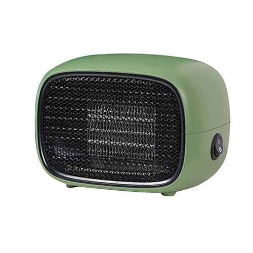 YONDLEE elektrische kachel, winterbesturing van de familie mini intelligente temperatuur/Office draagbare keramische kachel