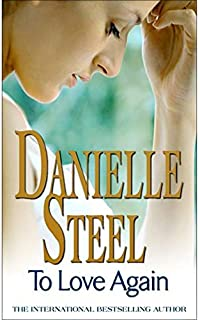 To Love Again By Danielle Steel - Paperback