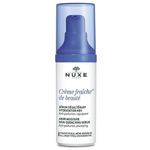 Nuxe Crème Fraîche de Beauté Sérum Désaltérant Hydratation 48H 30 ml