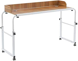 Best rolling laptop tables Reviews