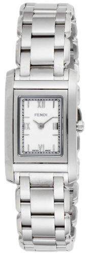 FENDI orologio LOOP quadrante bianco F775240J Donna