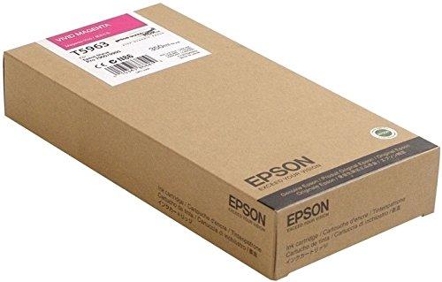 Original C 13 T 596300 / T5963 Tinte Magenta für Epson Stylus Pro 7900 SpectroProofer