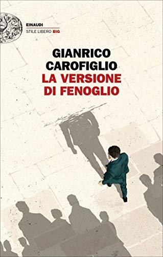 La versione di Fenoglio (I casi del maresciallo Fenoglio Vol. 3)
