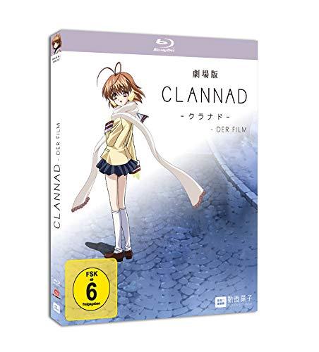 Clannad - Der Film - [Blu-ray]