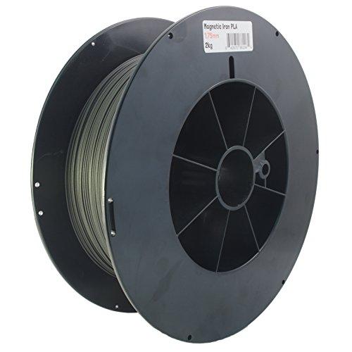 Proto-pasta FEP11720 Composite Iron PLA, 1.75mm 2kg