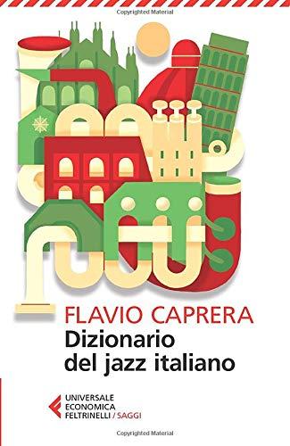 Dizionario del jazz italiano