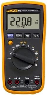 Fluke Digital Multimeter 600V, 17B+