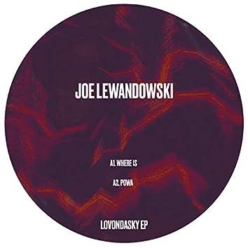 Lovondasky EP