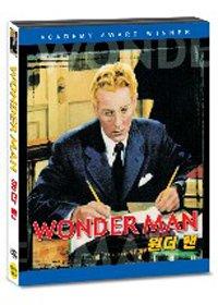 Wunder-Mann (1945) Alle Region