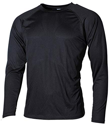 MFH Hommes US Level I Gen III Thermique Chemise Noir taille S