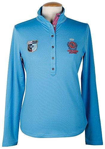 Shirt RHA California. norse blue S