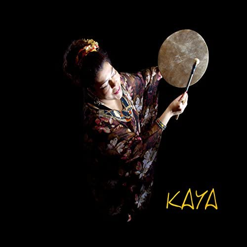 Kaya feat. Leandro Alvarez