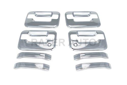05 ford f150 chrome door handles - 8