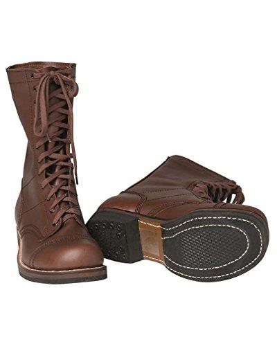 Mil-Tec US para Boots (Braun/42/US 9)