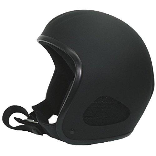 Skorpion TITAN-Kulthelm, Größe:Large, Farbe:schwarz-matt