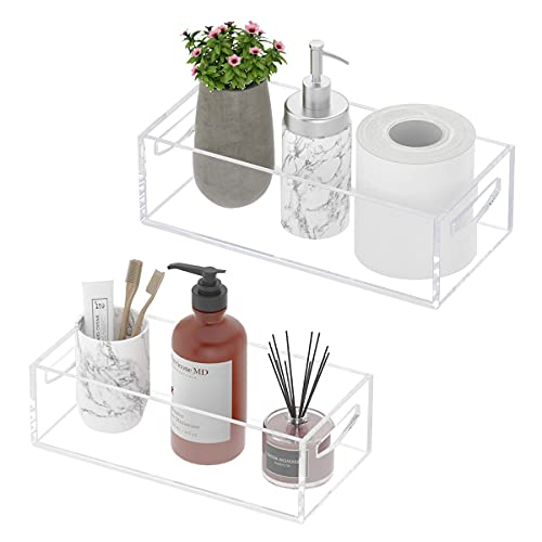 Top 10 best selling list for clear acrylic toilet paper holder