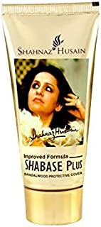 SHAHNAZ HUSAIN HERBAL SHABASE Plus Sandalwood Protective Cover 40g