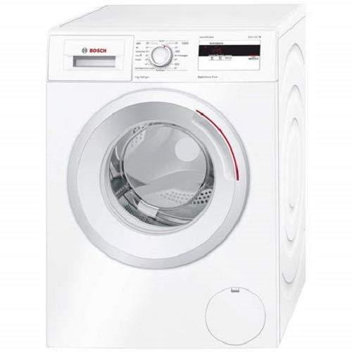 Bosch Serie 4 WAN20067IT lavatrice Libera installazione Caricamento frontale Bianco 7 kg 1000 Giri/min A+++, Senza installazione