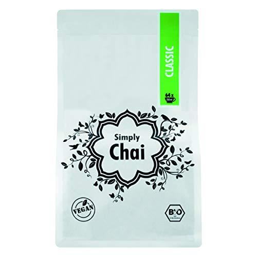 Simply Chai Bio Classic, 1000g, 1er Pack