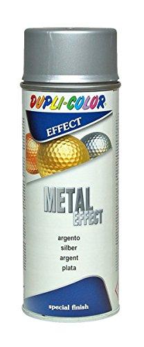 Metallic Effekt Silber Farbauswahl Lackspray Felgenspray Sprühfarbe Sprühdose Farbe Spraylack 400ml