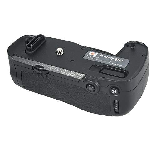 Iycorish PRO Ir Remote Mb-D16 - Impugnatura Verticale per Batteria per Fotocamera Digitale D750 SLR Come En-El15