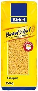 """Birkel Birkel""""s No.1 Graupen, 18er Pack 18 x 250 g Beutel"""