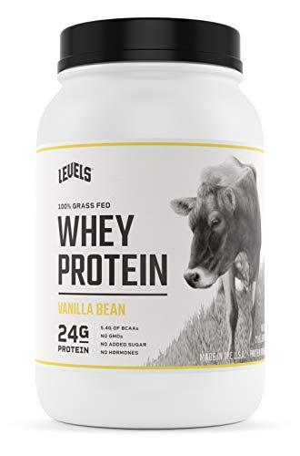 cheap Content 100% Glass Feed Whey Protein, GMO Free, Vanilla Pod, £ 2