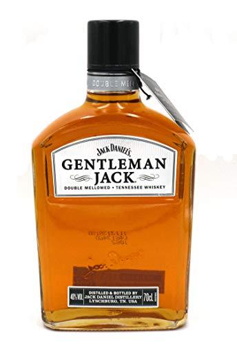 Jack Daniels Gentleman Jack 0,7l 40%