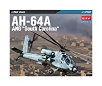 "Academyアカデミー1/35th AH-64A ANG""SOUTH CAROLINA""#12129サウスカロライナ州防衛軍[並行輸入品]"