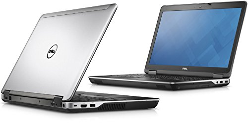 Dell Latitude E6540 15.6in Laptop, Intel Core i7 4600M...
