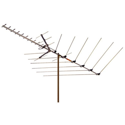 RCA Universal Outdoor 30 Element 113 1/4-Inch Boom Antenna (ANT3036Z)