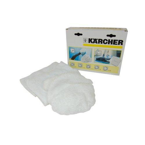 Kärcher Dampfreiniger Frottee 69600190 DE4002 SC1122 SC1402 SC1030B SC1502
