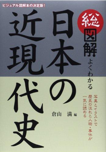 総図解 よくわかる 日本の近現代史