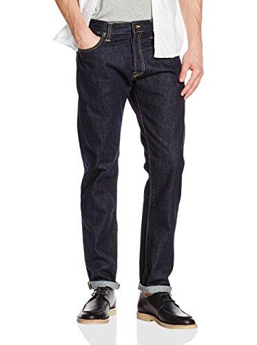 Carhartt Herren Klondike Pant II Jeans, Blau (Blue Rinsed), 34