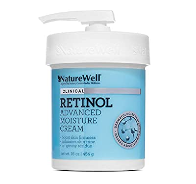 NATUREWELL Retinol Advanced Moisturizing