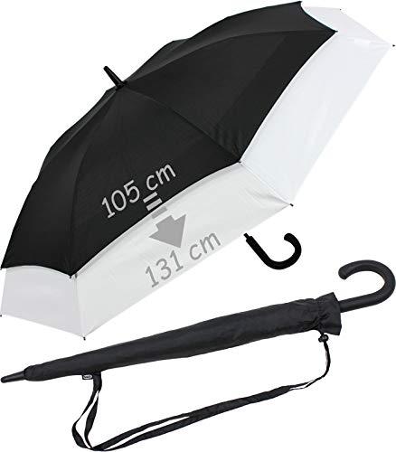 iX-brella expanterende paraplu met automatische Move to XXL