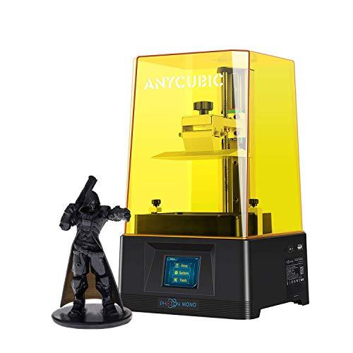Anycubic Photon Mono 3D Printer | Amazon