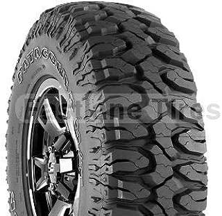 Milestar PATAGONIA M/T Cruiser Radial Tire-33X12.50R18LT 122Q