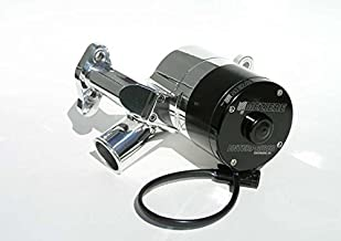 Meziere WP301U High Flow Electric Water Pump for Small Block Chevy