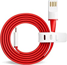 SHOPBELL USB Type C Cable for ZTE Axon 7 Original USB Type C to USB A Male Cable Best Tangle Free Heavy Duty High Speed Ca...